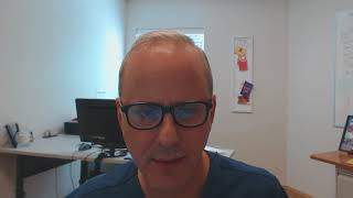 Dr. Mike (Pediatrician) answers your questions