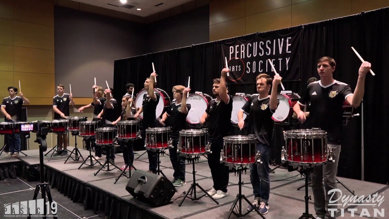 Santa Clara Vanguard 2020 Full Show.Santa Clara Vanguard At Pasic 2019 Youtube