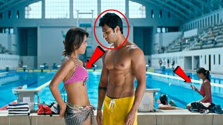 """(79 Mistakes) In Student of the Year - Plenty Mistakes With """"Student of the Year """" Full Hindi Movie"""