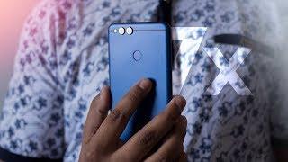 The Best Budget Smartphone Camera? HONOR 7X CAMERA REVIEW