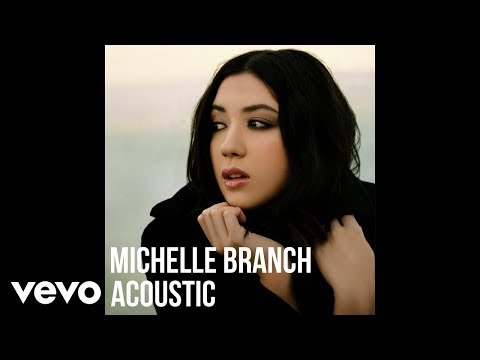 Michelle Branch - Everywhere (Acoustic)