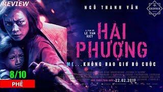 Hai Phượng: Phim Việt đẳng cấp Hollywood - Review phim chiếu rạp bởi Khen Phim
