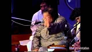 Tum Ek Gorakh Dhanda Ho - Ustad Nusrat Fateh Ali Khan - OSA Official HD Video