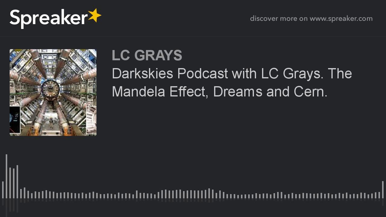 the grays dark skies