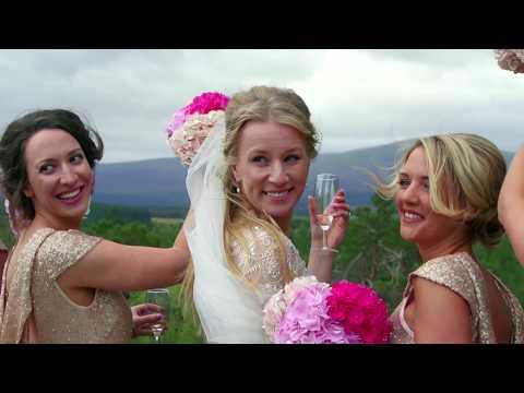 Hannah & Cammy Wedding Highlights