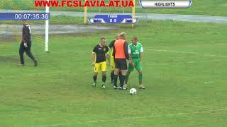 20171013 Polissya Slavia FULL