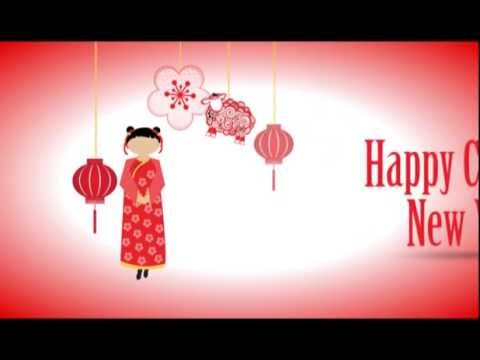 Promo - Happy Chinese New Year 2015 [HD] - YouTube  Happy Chinese New Year 2015