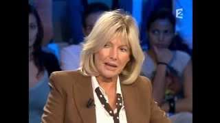 Maryse et Philippe Gildas - On n'est pas couché 17 novembre 2007 #ONPC