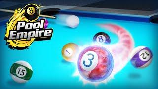 Billiards Empire