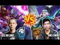5 HERO YANG PALING SERING DIPAKAI OLEH TOP PLAYER MOBILE LEGENDS INDONESIA
