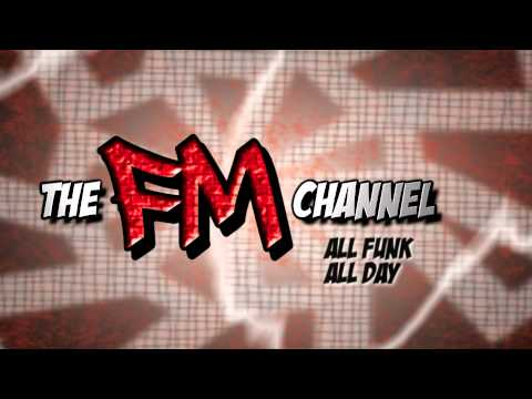 FUNKMODE TV Intro Title - DESIGN TEST
