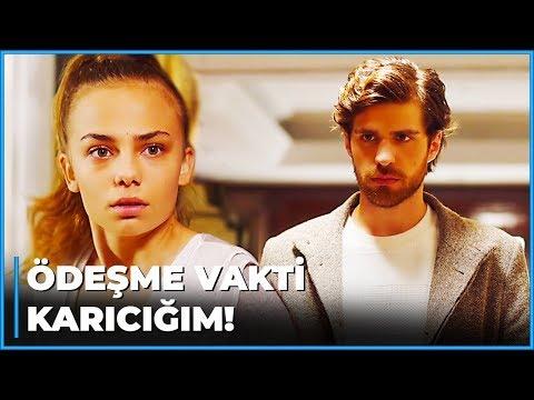 Ceren, Nedim'i Karşısında Görünce DİLİ TUTULDU! - Zalim İstanbul 18. Bölüm (FİNAL SAHNESİ)