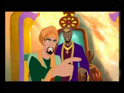 Muhammad - The Last Prophet (Animated Cartoon-Full Movie)