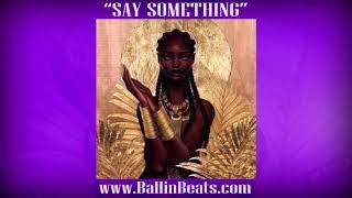 [SOLD] SAY SOMETHING Major Lazer | J Balvin | Nic Nac type beat dancehall afrobeat moombahton
