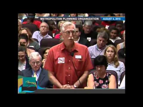 Bill Hunter to Stop TBX
