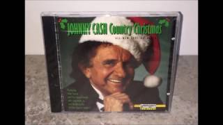 11. O Christmas Tree - Johnny Cash - Country Christmas (Xmas)