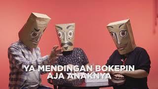 (18+) BELAJAR SEX JANGAN MESUM XXX! | Diskusi Pelik