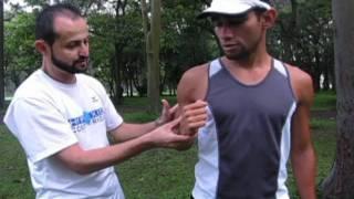 Ejercicios de calentamiento para correr y otros 'tips'