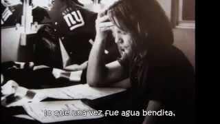 Bon Jovi - Bitter Wine - (Subtitulado)