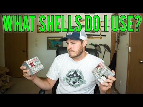 Pick The Right Shotgun Shells!
