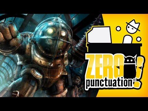 BIOSHOCK (Zero Punctuation)