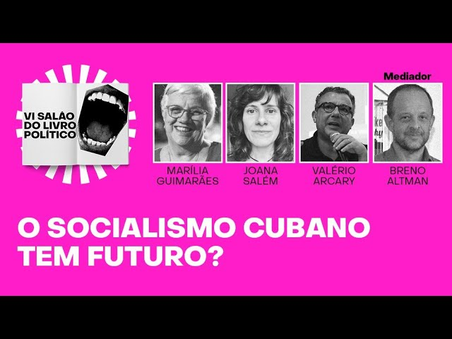 O socialismo cubano tem futuro?