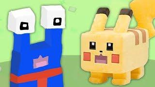maudado ist ein Pikachu