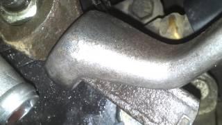 Гур, течь масла, ремонт  Ford focus 2(, 2013-07-27T18:53:54.000Z)