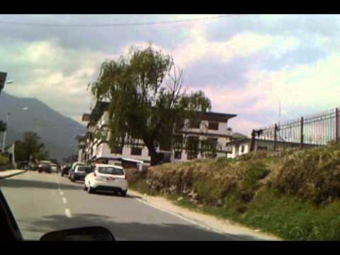 Thimphu City Tour - Thimphu Capital of Bhutan