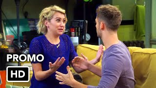 "Baby Daddy 5x04 Promo ""The Tuck Stops Here"" (HD)"