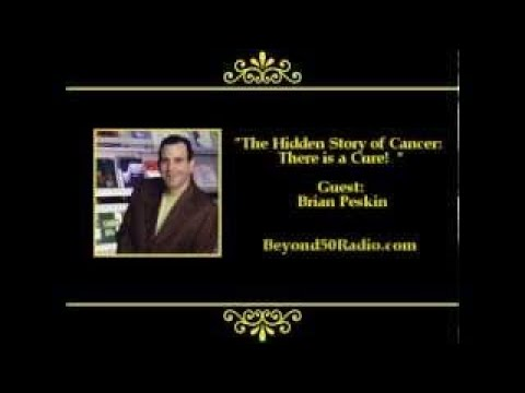 The Hidden Story of Cancer: There is a Cure!