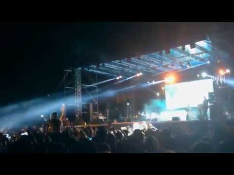 Nitro + Fabri Fibra + Salmo LIVE all'Olbia Tattoo Show - 21 luglio 2018