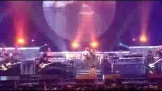 Robbie Williams - Live at Manchester 2000 (FULL Concert)