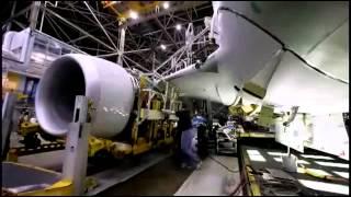 Boeing 737 é um dos aviões mais populares; veja como é fabricado