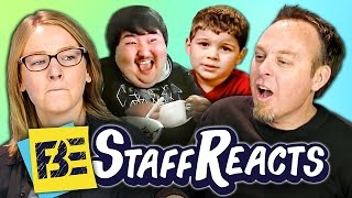 Try to Watch This Without Laughing or Grinning #6 (ft. FBE STAFF)