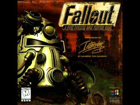Full Fallout 1 And 2 Soundtracks