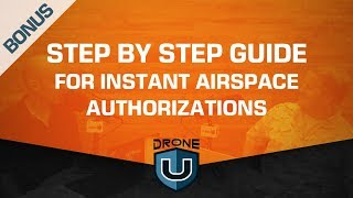 INTERVIEW: Step-by-step Guide to Obtaining Instant Airspace Authorizations for Drone Operations