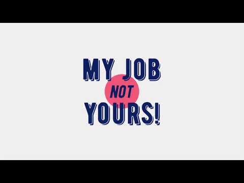 MyJob,NotYours! Sulitnya jadi Produser Program Radio