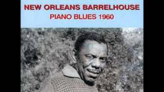 """Nagging Woman Blues"", Champion Jack Dupree"