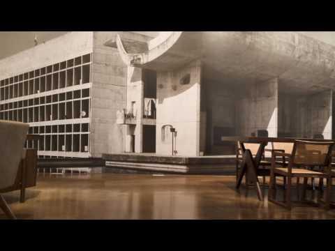 Le Corbusier, Pierre Jeanneret: Chandigarh, India,1951-66