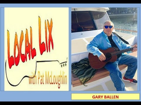 "Gary Ballen ""Local Lix"" Interview Part One (Ohio)"