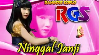 Gambar cover Tasya Rosmala-Dangdut Koplo-RGS-Ninggal Janji