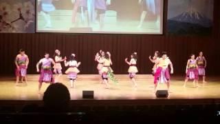 pate pate 2015 iyf world culture camp in japan