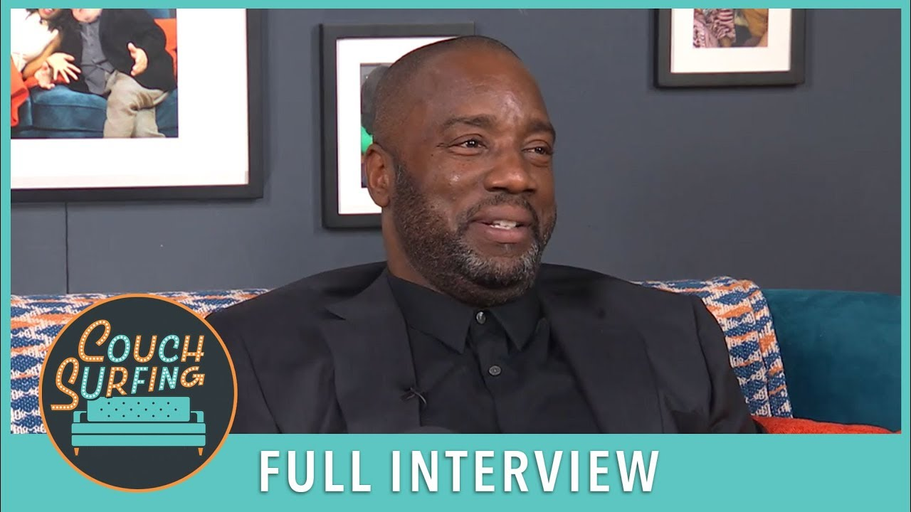 Malik Yoba Breaks Down His Career: New York Undercover, Cool Runnings & More