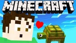 Zwierzęta Minecraft - Serwer Minecraft