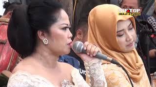 Mantul Teh NUNU Sinden Hijab Daun Hiris - LINGKUNG SENI JAIPONG PUTRA GIRI HARJA 3 BANDUNG MP3