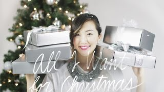 All I want for Christmas... Thumbnail