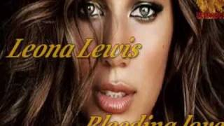Leona Lewis-Bleeding love(vocals & remixed instrumental)