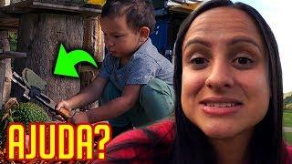 QUANTO GANHAMOS NO YOUTUBE? X Primitive | João, Daia e Antônio