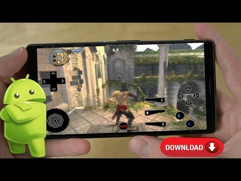 (450 MB) Prince Of Persia Two Thrones On Android - Download POP Two Thrones On Android 2018